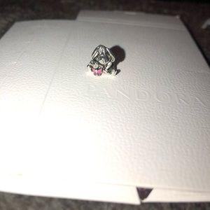 Eeyore Pandora Charm